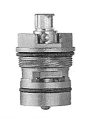 American Standard 30229-0070A - Cold Ceramic Cartridge
