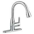 American Standard 4175.300 - Colony Soft 1-Handle High-Arc Pull-Down Kitchen Faucet