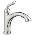 American Standard 4285.100 - Portsmouth 1-Handle Pull-Out Kitchen Faucet