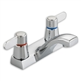"American Standard 5402.000 - Heritage 4"" Centerset Faucet, less Handles,  1.5 gpm"