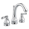 "American Standard 6028.801 - Dazzle 2-Handle 8"" Widespread High-Arc Bathroom Faucet"