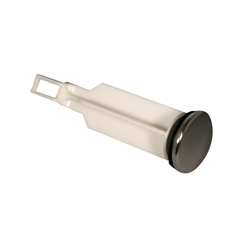 American Standard 70460-0020A - Polished Chrome Lavatory Drain Stopper