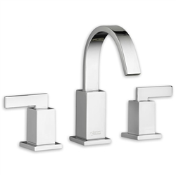 American Standard 7184.801 - Times Square 2- Handle Widespread Faucet