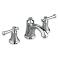 "American Standard 7415.801 - Portsmouth 2-Handle 8"" Widespread Bathroom Faucet with Lever Handles"