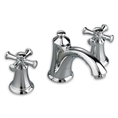 "American Standard 7415.821 - Portsmouth 2-Handle 8"" Widespread Bathroom Faucet with Cross Handles"