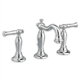"American Standard 7440.851 - Quentin 2-Handle 8"" Widespread Bathroom Faucet"