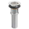 American Standard 7716.020 - Commercial Grid Drain less Overflow