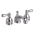 "American Standard 7871.732 - Hampton 2-Handle 8"" Widespread Bathroom Faucet"