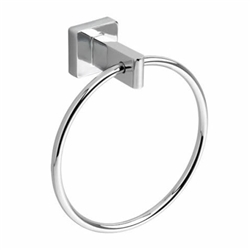 American Standard 8335.190 - CS Series Towel Ring