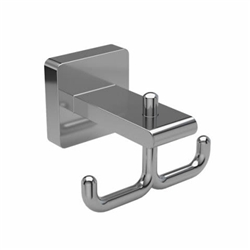 American Standard 8335.210 - CS Series Double Robe Hook