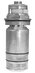 American Standard 952538-0070A - Thermostatic Cartridge