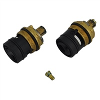 American Standard 952550-0070A - Ceramic Valve Kit, Contains 2 Cartridges