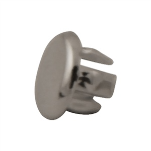 American Standard M907260-0020A - Polished Chrome Plug Button