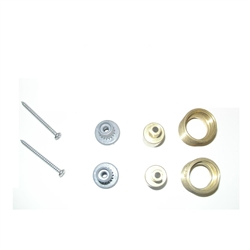 American Standard M962282-0070A - 2 Acrylic Handle Extension Kit