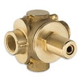 American Standard R420 - In-Wall Diverter