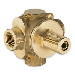 American Standard R430 - In-Wall Diverter