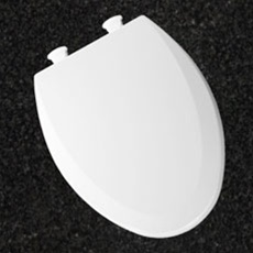 Kohler Elongated Toilet Seat Cover