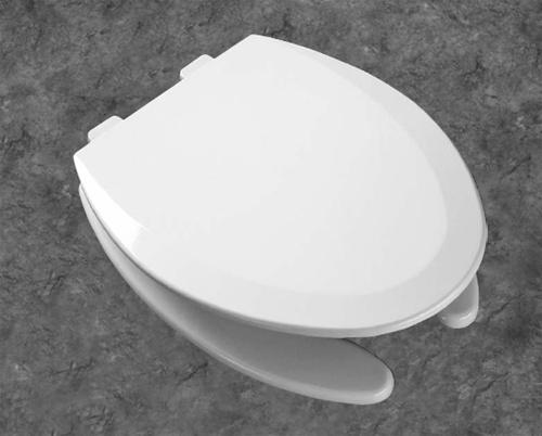 American Standard Toilet Seats >> Bemis 1550PRO
