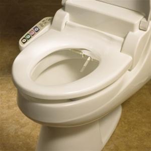 Bemis 2000 Purite Toilet Seat