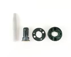 Bradley Push Pull Shower Repair Kit