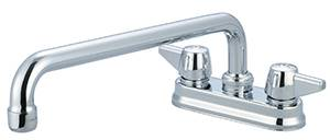 Central Brass 0094-A4 - BAR FAUCET SHELL 4-INCH CTRS 1/2-M