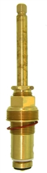 Central Brass K-2-DS - Div Stem Assy