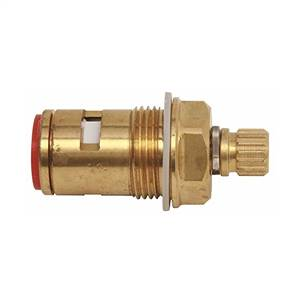 Central Brass K-352-H - Hot Water Ceramic Stem Unit