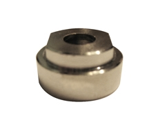 Central Brass PF-264-DS - Cap Nut