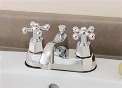 Cheviot 5236BN - 4-inch CENTRESET LAVATORY FAUCET-BRUSHED  NICKEL