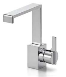 Cheviot 5240BN - ALLURE SINGLE HOLE LAVATORY FAUCET-BRUSHED NICKEL