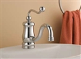 Cheviot 5291BN - THAMES SINGLE HOLE LAVATORY FAUCET-BRUSHED NICKEL