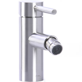 Cifial 221.122.620 - Techno Angled Bidet Faucet -