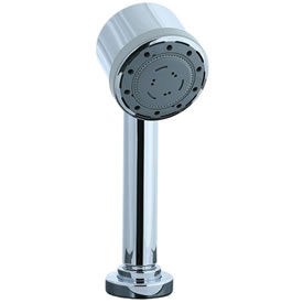 Cifial 221.877.625 - Techno Deck Mount Handshower - Polished Chrome
