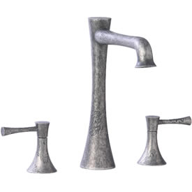 Cifial 245.650.R20 - Brookhaven L Spout 3pc Roman Tub Trim