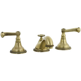 Cifial 256.110.509 - Brunswick Teapot Widespread Lavatory Faucet -Frch Bronze