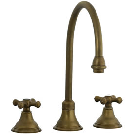 Cifial 277.230.V05 - Asbury Kitchen Widespread Faucet without spray