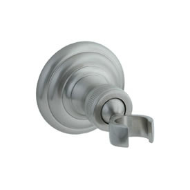 Cifial 278.883.620 - Asbury Handshower Adjustable wall bracket -Satin Nickel