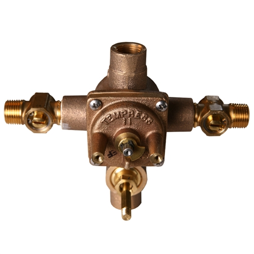 Cifial 289 710 999 Pressure Balance Rough In Valve