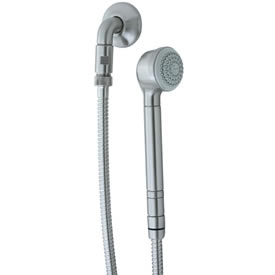 Cifial 289.872.620 - Contemporary Wall Mount Handshower