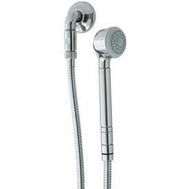 Cifial 289.872.721 - Contemporary Wall Mount Handshower