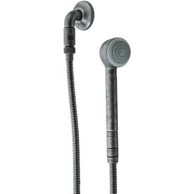 Cifial 289.872.D20 - Contemporary Wall Mount Handshower