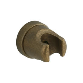 Cifial 289.873.V05 - Handshower wall support-Ag/Br