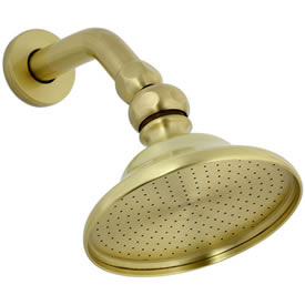 Cifial 289.880.509 - Sprinkling Can shower head & arm