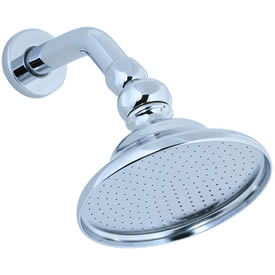 Cifial 289.880.625 - Sprinkling Can shower head & arm
