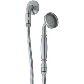 Cifial 289.882.620 - Wall mount Handshower