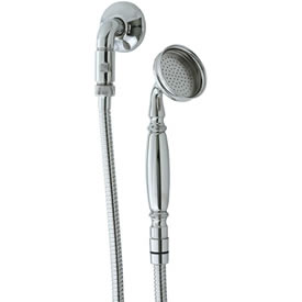 Cifial 289.882.721 - Wall mount Handshower