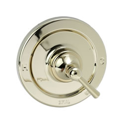 Cifial 293.605.X10 - Sea Island Lever PB without Diverter Trim