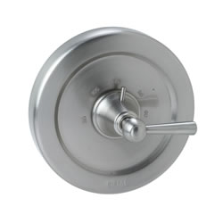 Cifial 293.616.620 - Sea Island Lever Handle Thermostatic Valve Trim without Volume Control