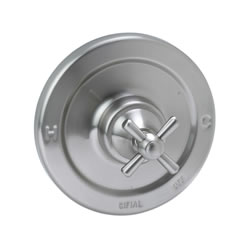 Cifial 294.605.620 - Sea Island Crs PB without Diverter Trim