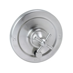 Cifial 294.610.620 - Sea Island Crs PB with Diverter Trim